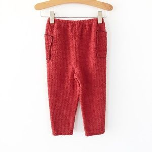 Vintage Terry Cloth Bottoms, Size 2T